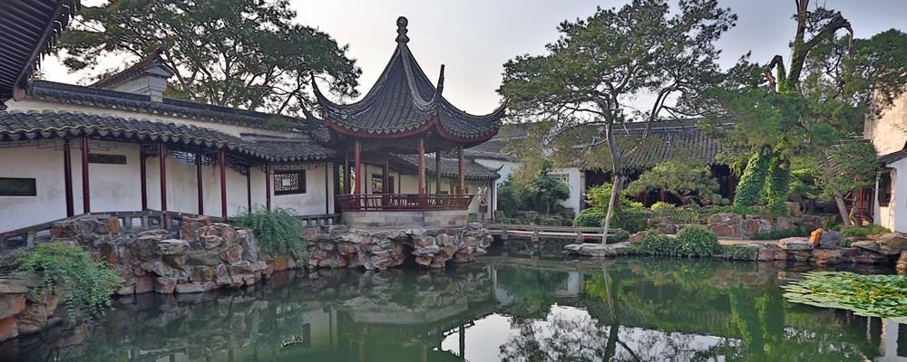中国古典园林