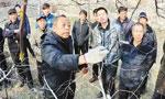 中国人的故事:太行山上的新愚公