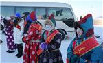 2016年冰雪那达慕即将火爆开幕 回顾往年民族狂欢的精彩瞬间