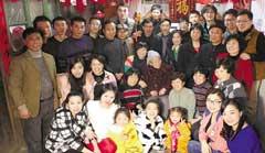 十户文明家庭 十个美丽传说