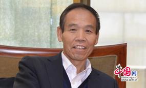 当代著名教育改革家、中国高教学会学习科学分会会长魏书生