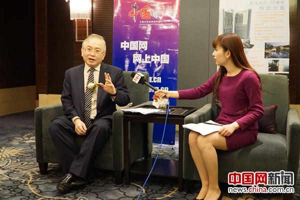 马来西亚首相署部长魏家祥:让中国更加了解马来西亚