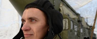 一组图片揭示俄最强兵种战略火箭兵的前世今生