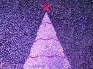 圣诞节来啦:他们用极致创意迎接欢乐节日(组图)
