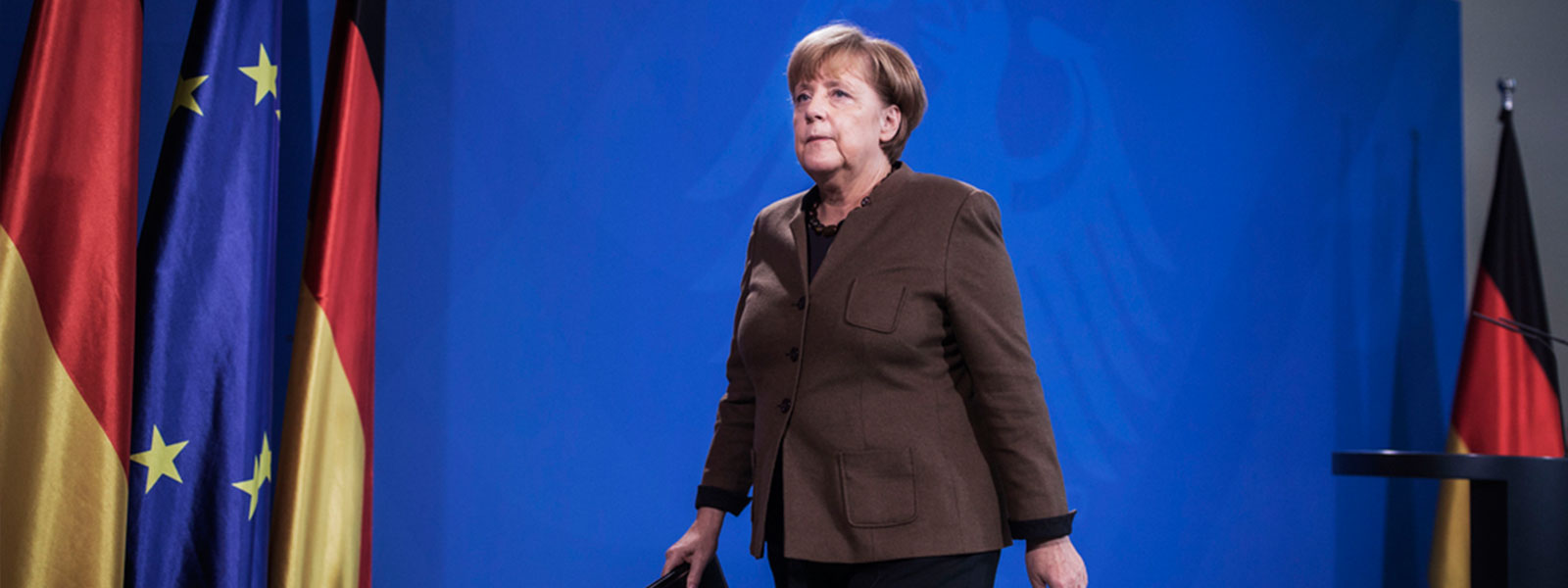 德国接棒G20 默克尔继续拓宽中德合作