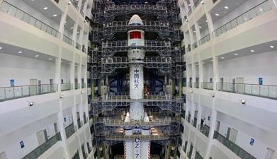 2016,中国航天收获成功