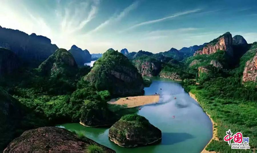 龙虎山摄影(图)