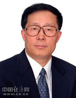 李鴻忠辭去湖北省人大常委會主任職務(圖/簡歷)