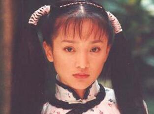 女星民国大小姐装:林心如最美,刘亦菲最有气质