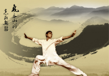 武之力与舞之美——中国武术套路