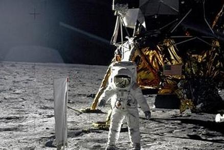 人类最后一位登月者去世