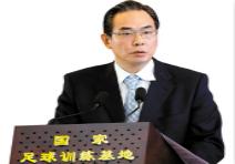 歷屆中國足球協會主席都是誰?