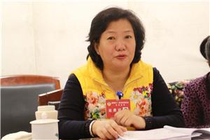 政协委员宋新梅6份提案建言山西文化旅游发展