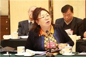 山西政协委员王永平:规范慈善组织 助力精准扶贫