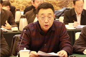 政协委员张放陶:转型综改示范区应明确总定位