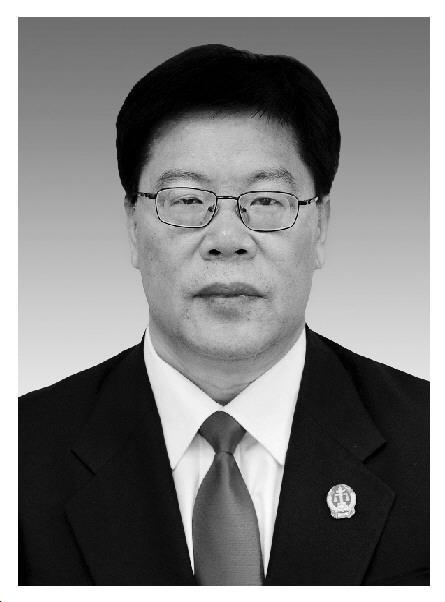 邱水準當選山西高院院長(圖/簡歷)