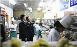 北京食药监局:餐饮单位年夜饭菜品要留样48小时