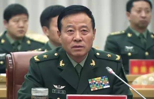 甘肃省军区原司令员刘万龙少将升任新疆军区司