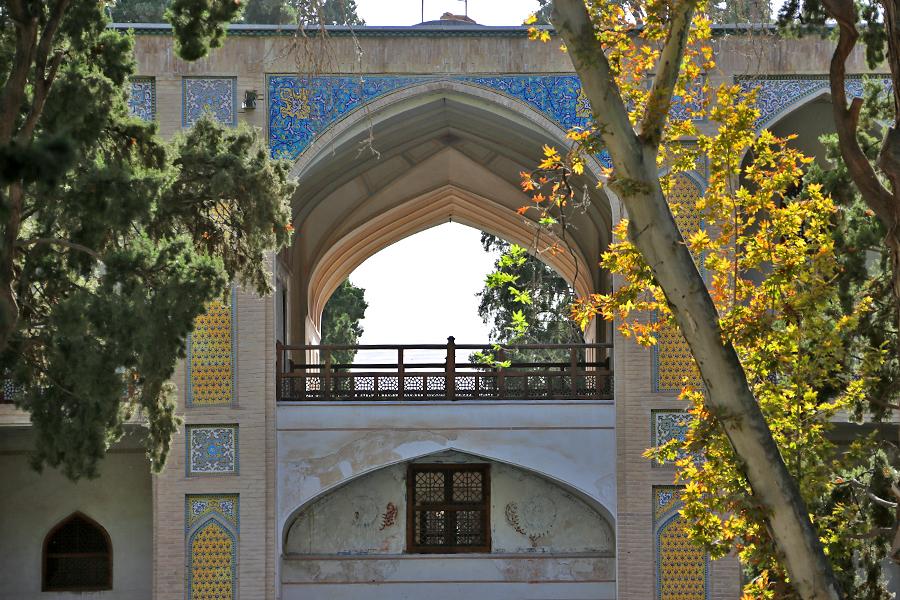 伊朗:费恩花园之建筑特征(二)