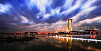 晋江:一个充满魅力,创造奇迹的地方(图)