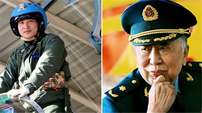 春风十里不如你 盘点那些感动中国的军人