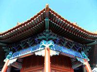 中国:景山(二)