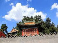 中国:北海(一)