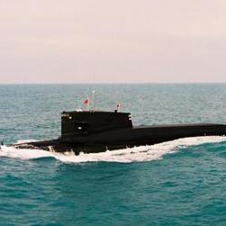 核潜艇官兵