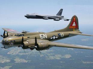 拖刀计:B-52曾用尾炮击落2架米格-21