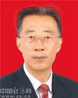 西藏党委常委王瑞连调任海南省委常委(图/简历)