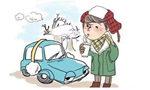 北京今有小到中雪局地大雪 晚高峰将受影响