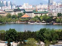 中国:北海(四)