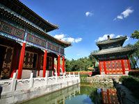 中国:北海(五)