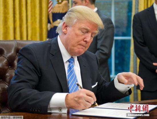 白宫称不会大规模遣返无证移民 需时间逐步执行