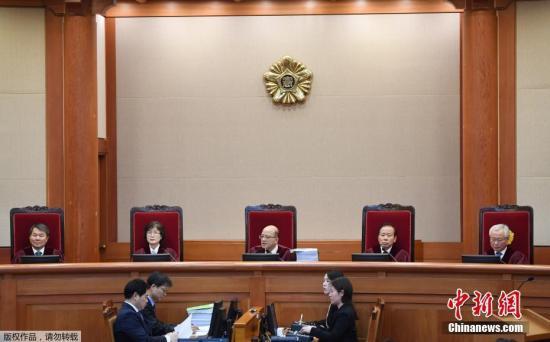 朴槿惠要求增加20名证人出庭 或有意拖延时间