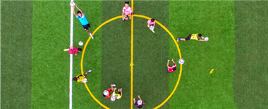 中國興建足球學校 國外如何發展青少年足球
