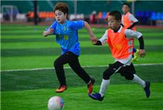 【中外观】各国如何发展青少年足球