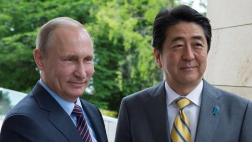 俄将在日俄争议岛屿增兵 日本拟要求其作出说明