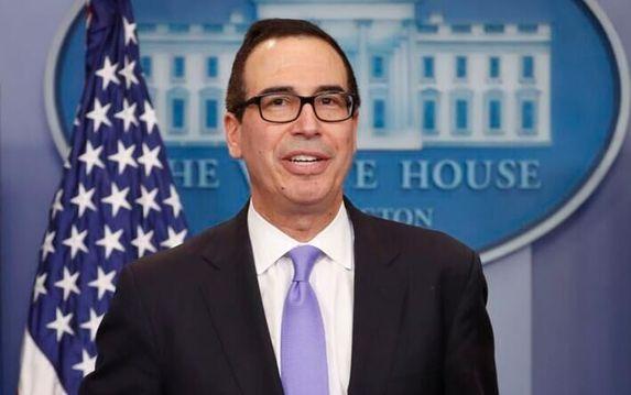美新任财长:中国并不符合美国关于货币操纵者定义