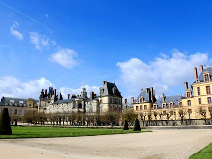 法国:枫丹白露