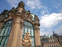 德国:茨温格宫