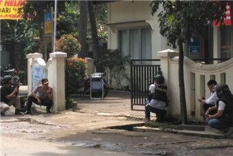 万隆爆炸警方逮捕一嫌犯 爆炸装置为高压锅炸弹
