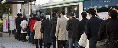 '跨省上班'通勤不易 各國如何解決出行交通