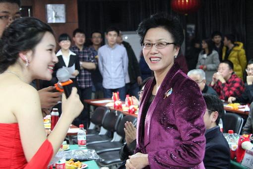 北京大学经济学院院长孙祁祥