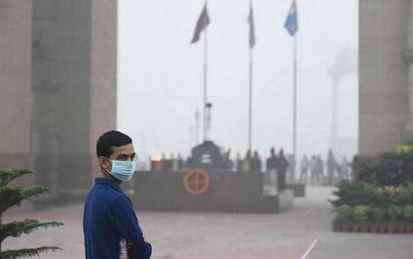 印度机构指责有关印度空气质量国际报告内容有误