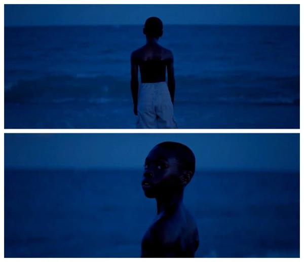 奥斯卡最佳影片《月光男孩》:黑人电影的突破