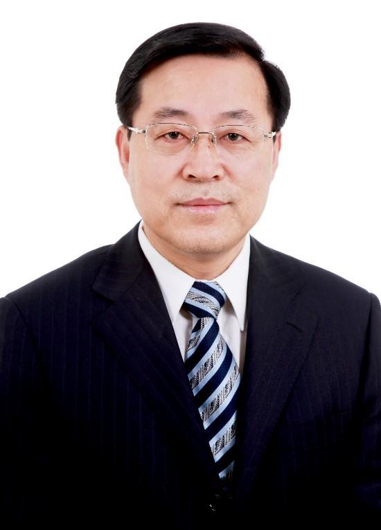 袁曙宏任国务院法制办公室党组书记(图/简历)