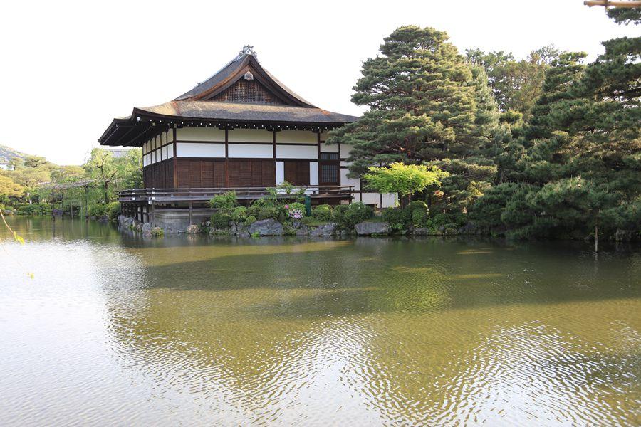 京都:平安神宫(四)
