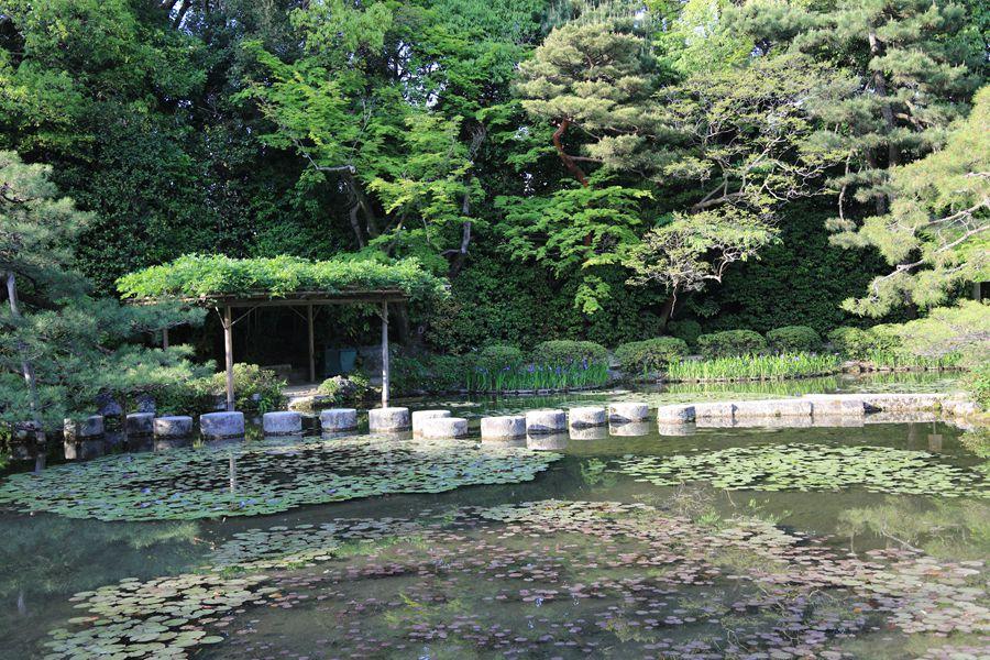 京都:平安神宫(六)