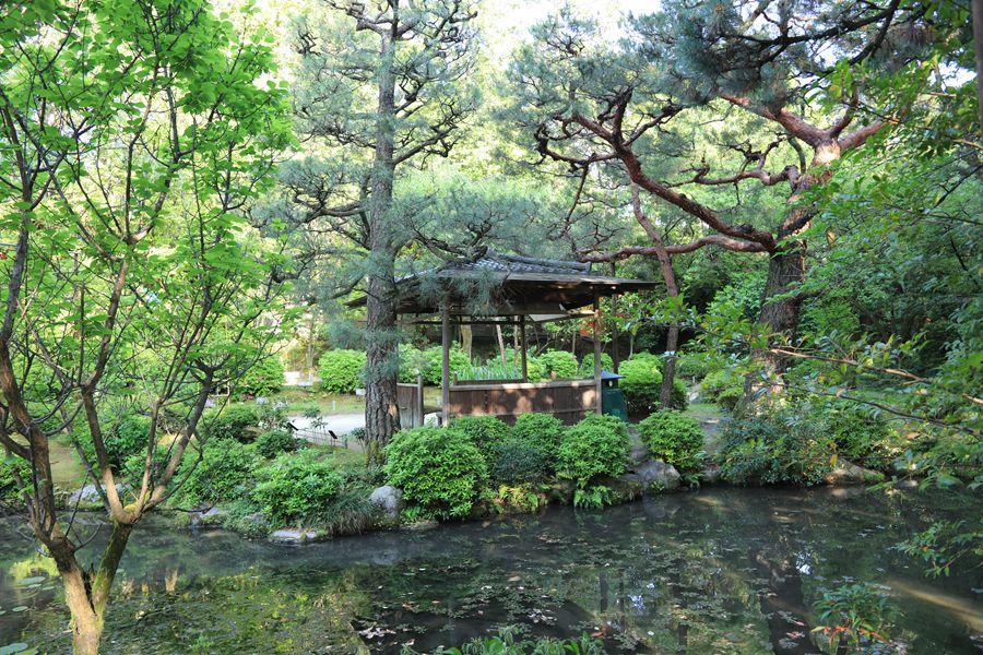 京都:平安神宫(七)